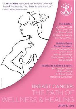 Breast Cancer: The Path of Wellness and Healing