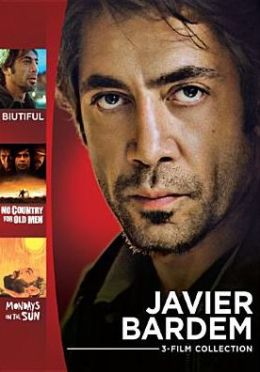 Javier Bardem 3-Film Collection