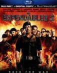 Video/DVD. Title: The Expendables 2