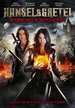 Hansel & Gretel: Warriors of Witchcraft