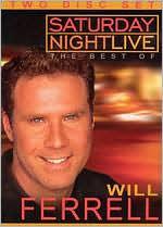 Saturday Night Live: the Best of Will Farrell, Vols. 1 & 2