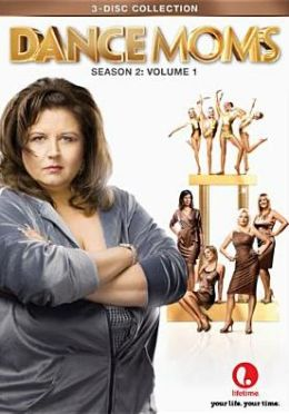 Dance Moms: Season 2 Volume 1