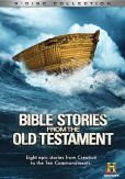 Video/DVD. Title: Bible: Stories From The Old Testament