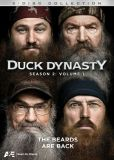 Video/DVD. Title: Duck Dynasty: Season 2