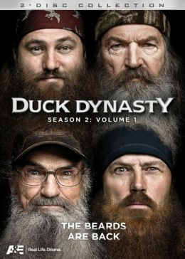 Duck Dynasty: Season 2 by A&E Home Video | DVD | Barnes & Noble
