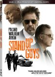 Video/DVD. Title: Stand Up Guys
