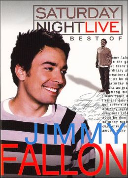 Saturday Night Live: The Best Of Jimmy Fallon