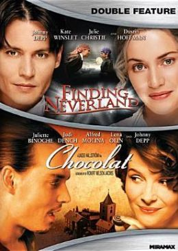 Finding Neverland/Chocolat