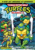 Video/DVD. Title: Teenage Mutant Ninja Turtles: Season 3