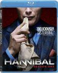 Video/DVD. Title: Hannibal: Season 1