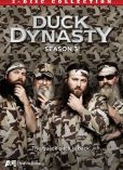 Video/DVD. Title: Duck Dynasty: Season 3
