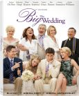 Video/DVD. Title: The Big Wedding