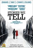 Video/DVD. Title: Stories We Tell