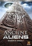 Video/DVD. Title: Ancient Aliens: Season 5 Volume 1