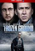 Video/DVD. Title: The Frozen Ground