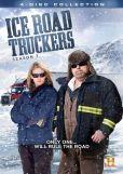 Video/DVD. Title: Ice Road Truckers: Season 7