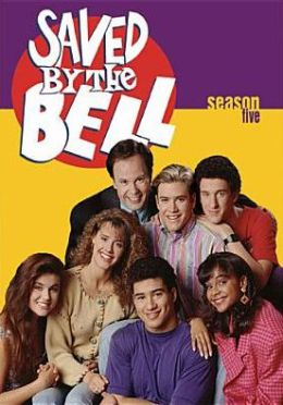 Saved by the Bell - Season 5