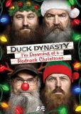 Video/DVD. Title: Duck Dynasty: I'm Dreaming of a Redneck Christmas