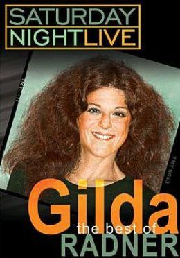 Saturday Night Live: The Best of Gilda Radner