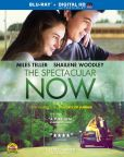 Video/DVD. Title: The Spectacular Now