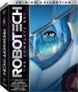 Video/DVD. Title: Robotech: Complete Set