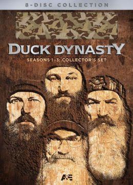 Duck Dynasty: Seasons 1 - 3 Collectors Set