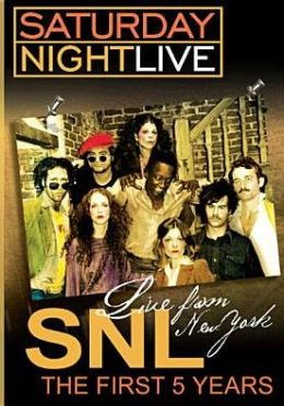 Snl: Anthology - The First Five Years