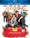 Video/DVD. Title: Angels Sing