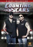 Video/DVD. Title: Counting Cars: Season 2 - Vol 2