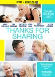 Video/DVD. Title: Thanks for Sharing