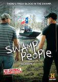 Video/DVD. Title: Swamp People: Season 4