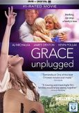 Video/DVD. Title: Grace Unplugged