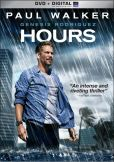 Video/DVD. Title: Hours