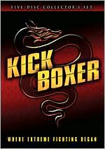 Kickboxer: a Collection