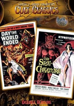 Day the World Ended/She Creature