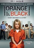 Video/DVD. Title: Orange Is the New Black [Web Series]