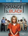 Video/DVD. Title: Orange Is the New Black: Season One