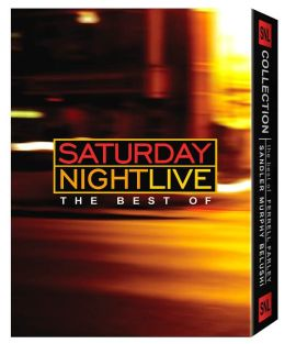 Saturday Night Live - The Best of... Gift Set