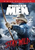 Video/DVD. Title: Mountain Men: Season 2