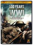Video/DVD. Title: 100 Years Of Wwi