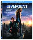 Video/DVD. Title: Divergent