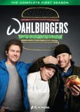 Video/DVD. Title: Wahlburgers: Compplete First Season