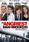 Video/DVD. Title: The Angriest Man in Brooklyn