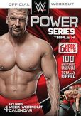 Video/DVD. Title: WWE Power Series: Triple H - 6 Workouts