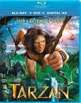 Video/DVD. Title: Tarzan