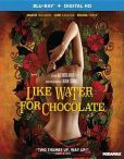 Video/DVD. Title: Like Water for Chocolate