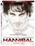 Video/DVD. Title: Hannibal Season 2