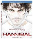 Video/DVD. Title: Hannibal: Season 2