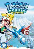Video/DVD. Title: Pok�mon Heroes
