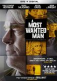 Video/DVD. Title: A Most Wanted Man